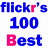 the Highly Competitive - Flickr's 100 Best group icon