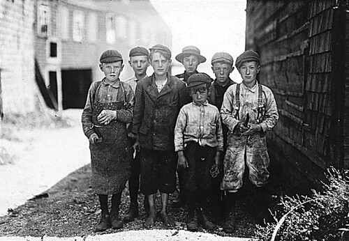 Child Labour In The Industrial Revolution Facts - Website of wujifuel!