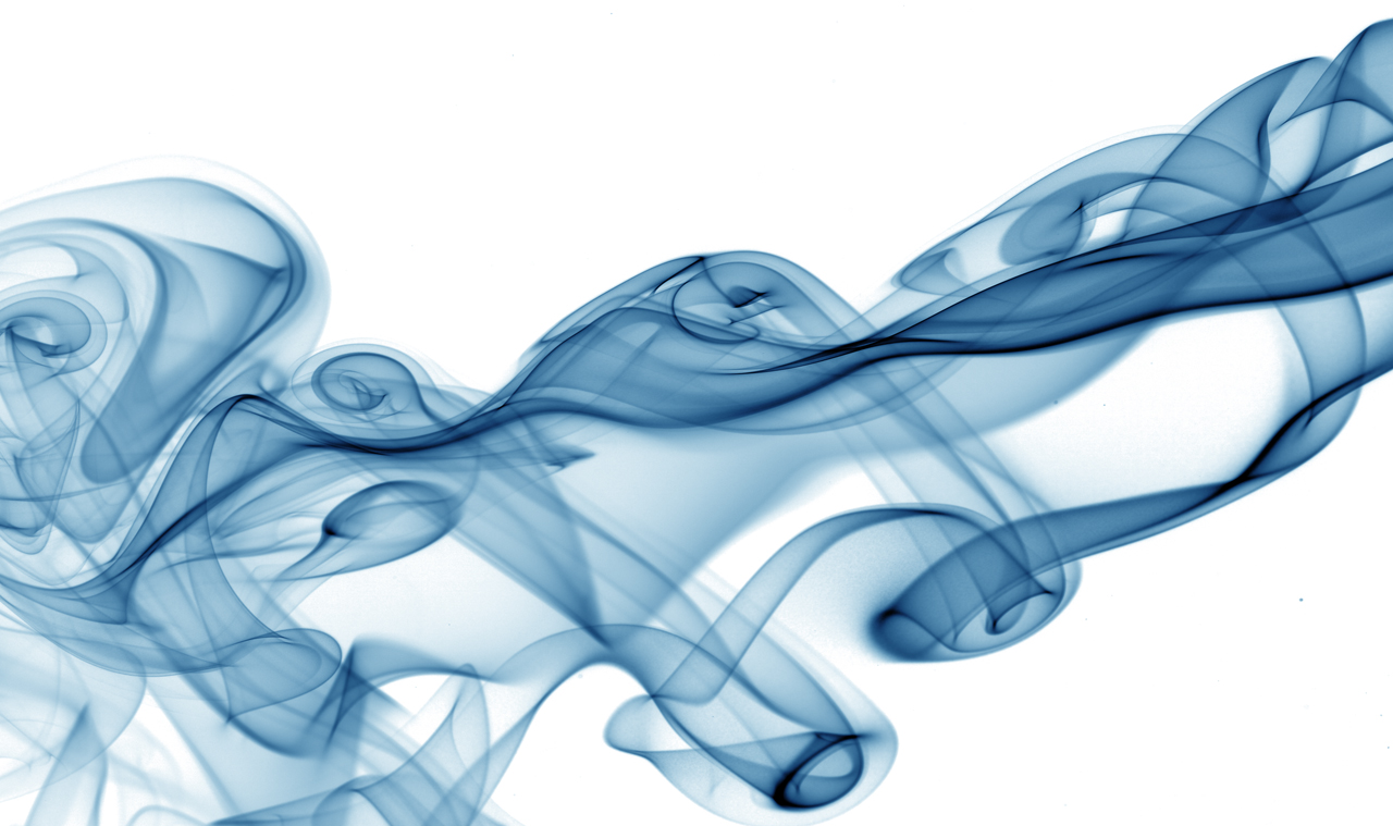 how to make white smoke