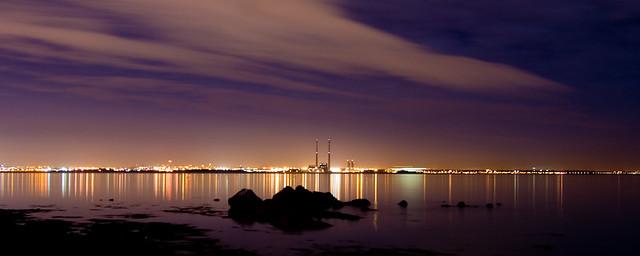 Dublin Night Time Night Time