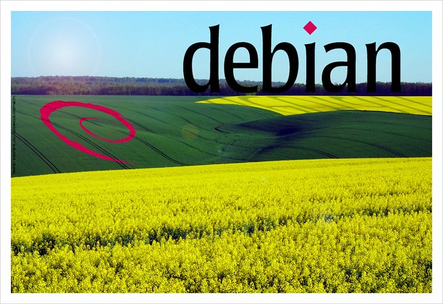 Debian, Linux Ubuntu, software libero