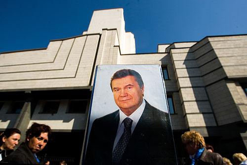 Wiktor Janukowitsch