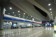 Kansai Airport Station @ KIX/RJBB