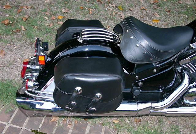 Kawasaki Vulcan No Spark