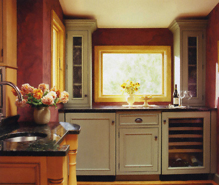 Nkba Kitchen Cabinet Frontage Recommended