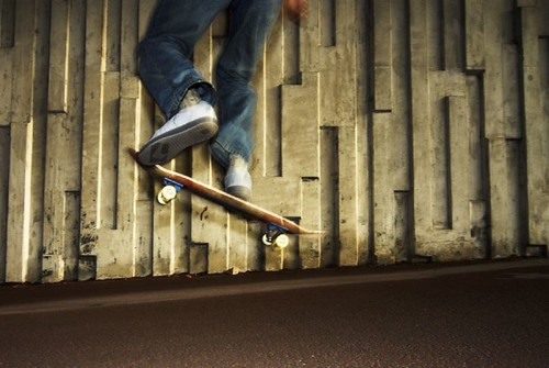 Manchester Skate Park