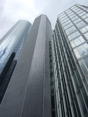 Frankfurt Wolkenkratzerfestival
