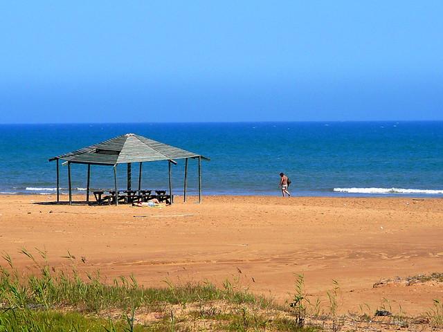 best beaches in Sicily, Pozzallo