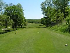 Eagle Creek Golf & Country Club, Eagle Creek Course