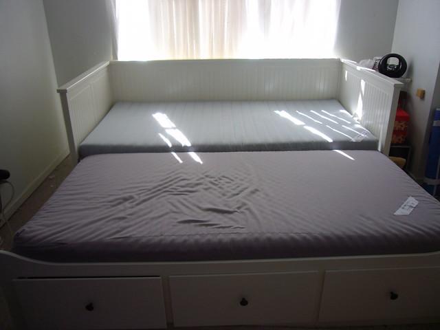 Ikea Hemnes Queen Bed Review u2013 Nazarm com