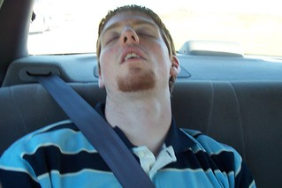 Craig After A Long Day