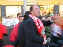 VfB ist Deutscher Meister 2007