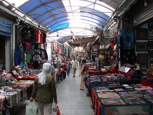 Market, Xi'an