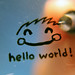 Hello World! by ukaaa