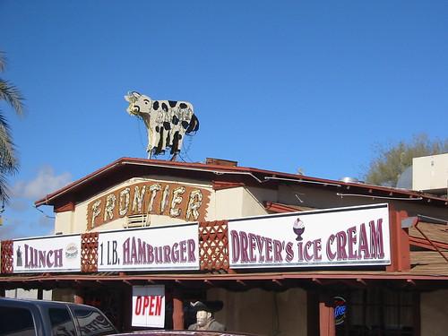 New Frontier - Wickenberg AZ