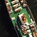 The Malmo Ferry passes below by KAP Cris