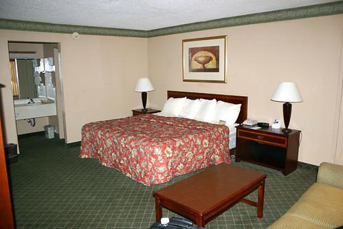 Holiday Inn, Meridian, Mississippi