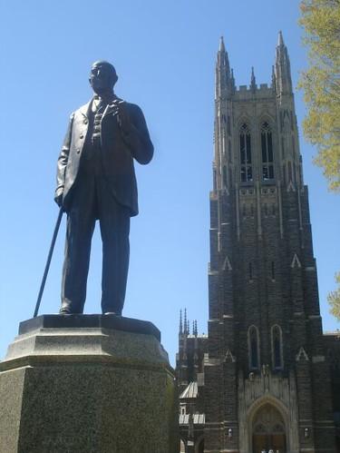Duke Chapel @ Duke University