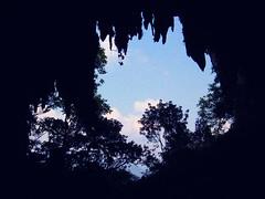 Fairy Cave detail