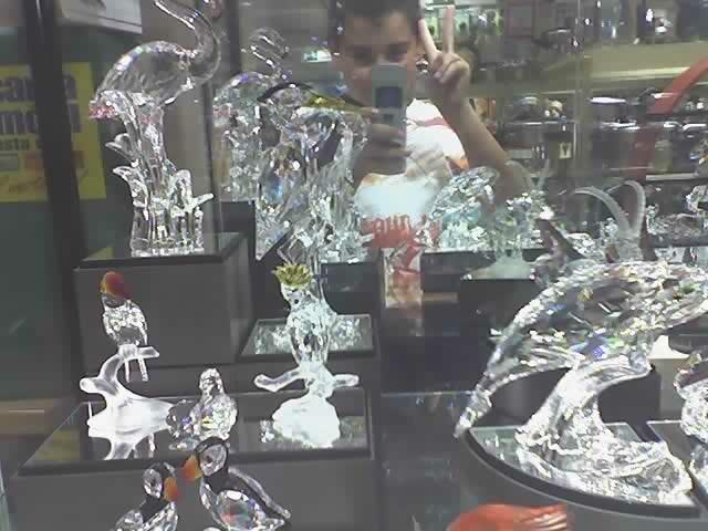 Las figuras de cristal estas son unas figuras de cristal - Figuras de cristal swarovski ...