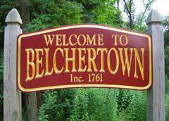 Belchertown