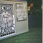 What are the Negro Leagues?