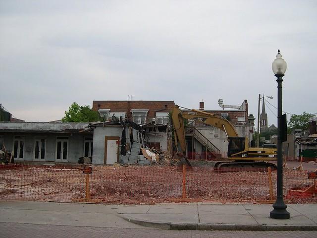 Wilmington Ice House Building Price