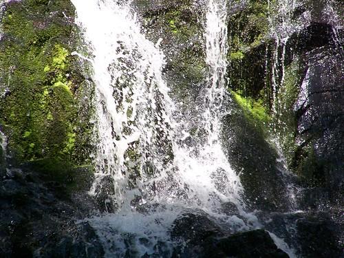 maliseettrail newbrunswick waterfall canada geolat46047740 geolon67553902 geotagged