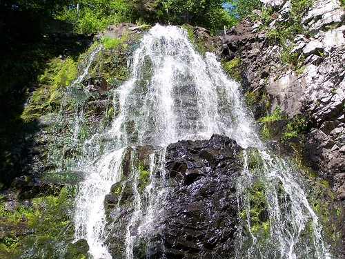 maliseettrail newbrunswick geolat46047740 geolon67553902 waterfall geotagged