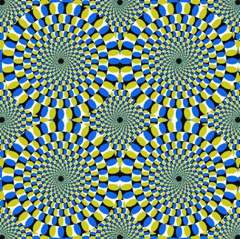 Optical Illusions 1