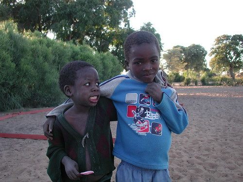 More rundu kids