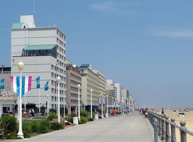 Virginia Beach Hotels On The Beach Cheap