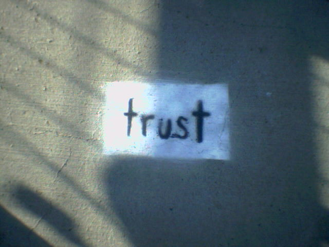 Trust from Flickr via Wylio