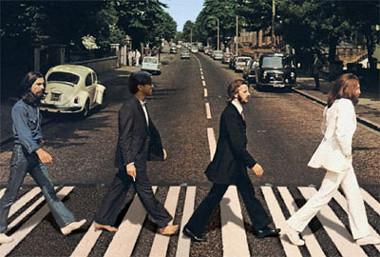 Imran @ Abbey Road