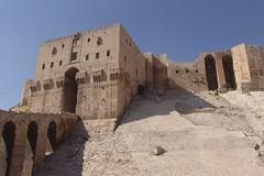 Aleppo Citadel Museum