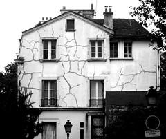 Vieux Montmartre by Julie70