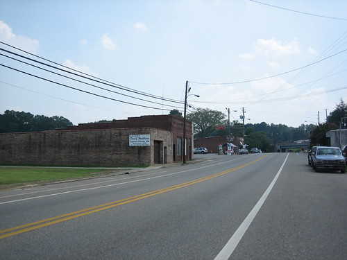 vincent, alabama