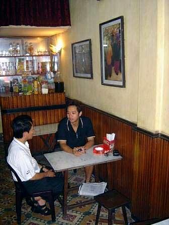 Cafe 129