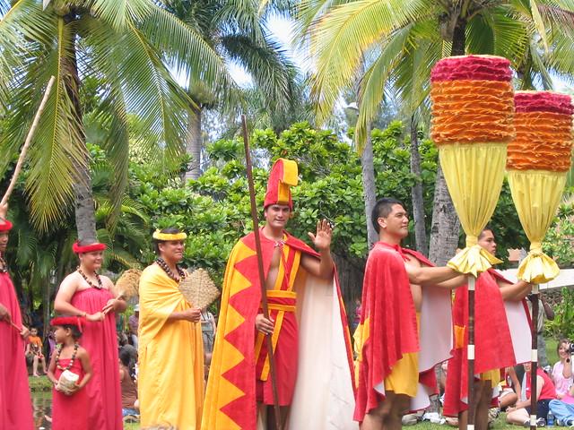 Hawaiian Royalty Flickr Photo Sharing