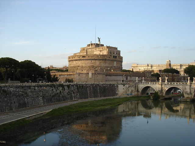 Rome by ryarwood, on Flickr