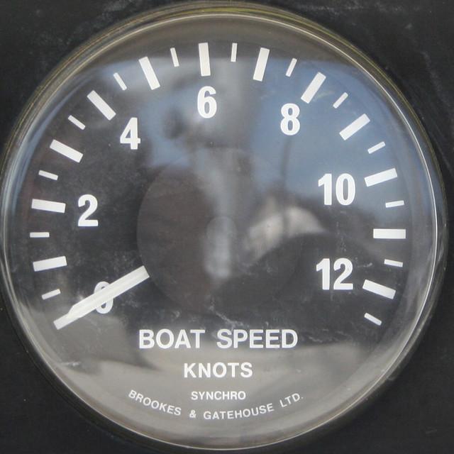Speedmeter - 'Squared'