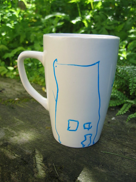 Kid's mug