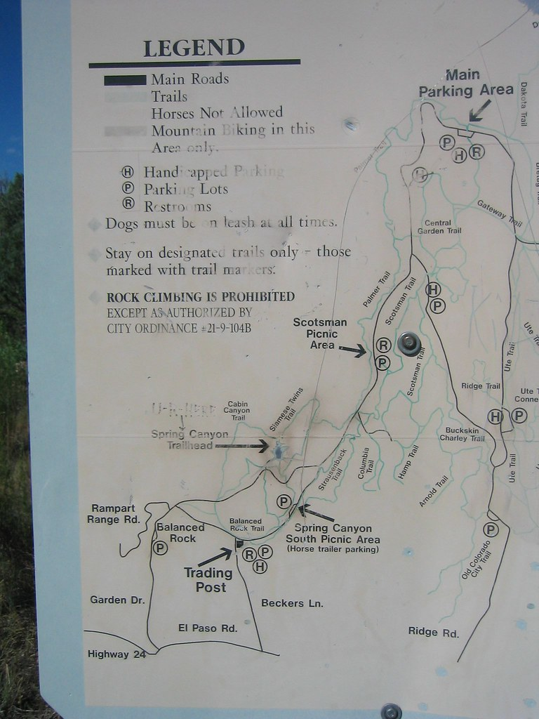 Garden of the Gods Trail Map | Nick dos | Flickr on devil's lake state park trail map, brown county state park trail map, helen hunt falls trail map, colorado national monument trail map, alabama hills trail map, yellow creek state park trail map, united states trail map, knob hill trail map, point dume trail map, bear creek regional park trail map, dinosaur valley state park trail map, palmer lake trail map, stone mountain state park trail map, pagosa springs trail map, guanella pass trail map, pecos national historical park trail map, glenwood springs trail map, tettegouche state park trail map, fort robinson trail map, cape henlopen state park trail map,