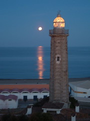 Estepona lighthouse