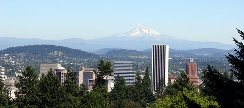 executive recruiters portland oregon