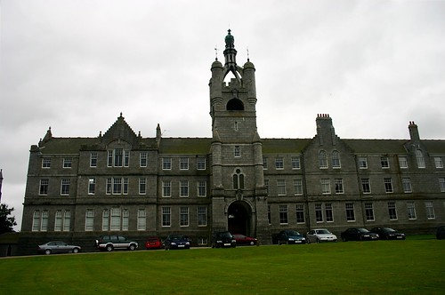 Saint Mary's College, Blairs, Aberdeen