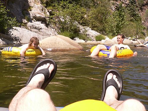 arroyoseco california river tubing buzzandersen water bobbyandersen andrewwooster