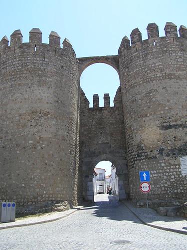 Castelos XXII