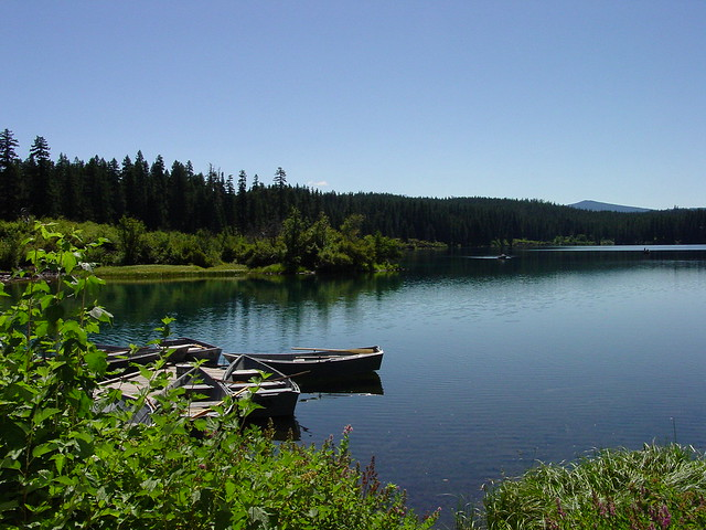 Clear Lake Oregon Flickr Photo Sharing