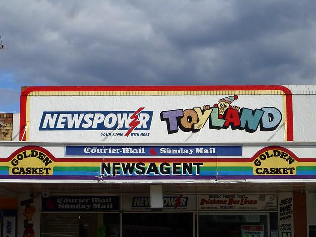 newspower toyland | Explore drewish's photos on Flickr. drew ...